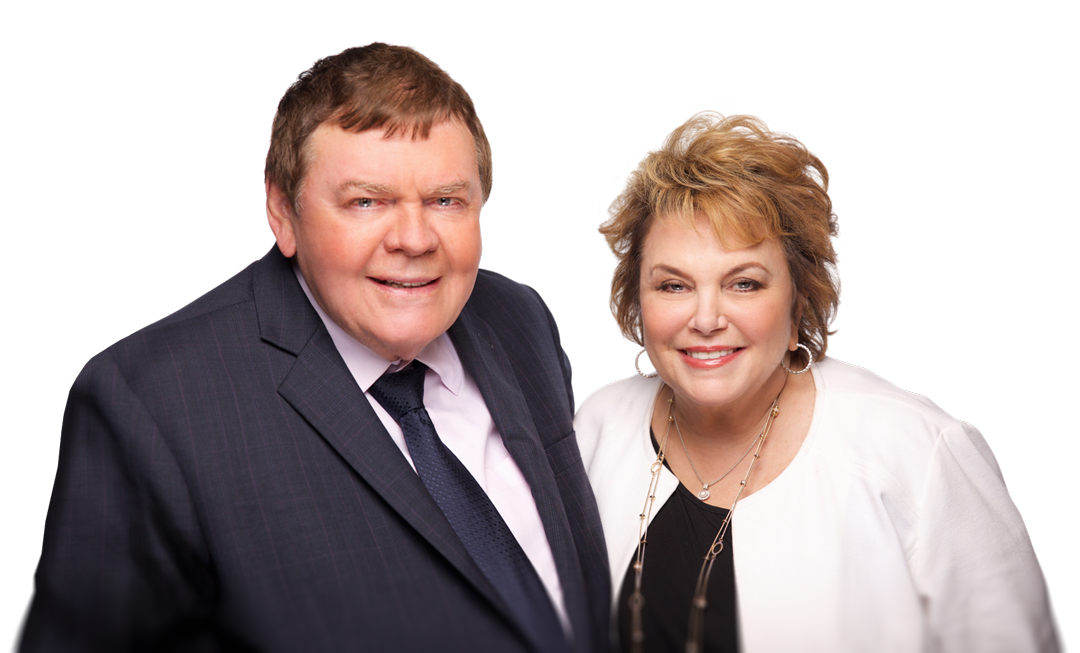Jeunesse Global Founders Story Randy Ray and Wendy Lewis