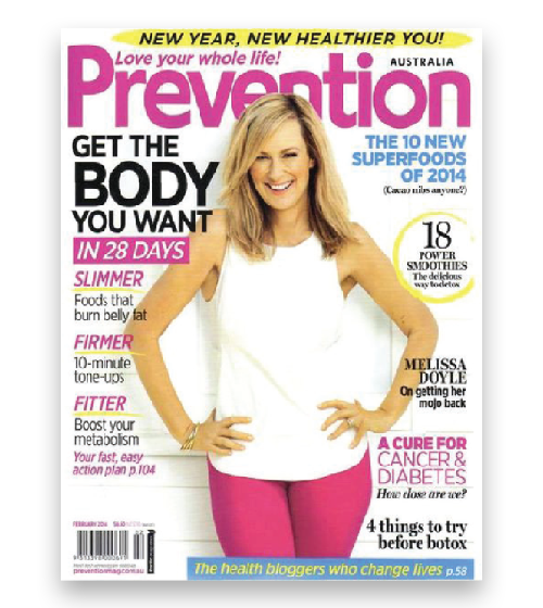 Jeunesse In The Press - Prevention
