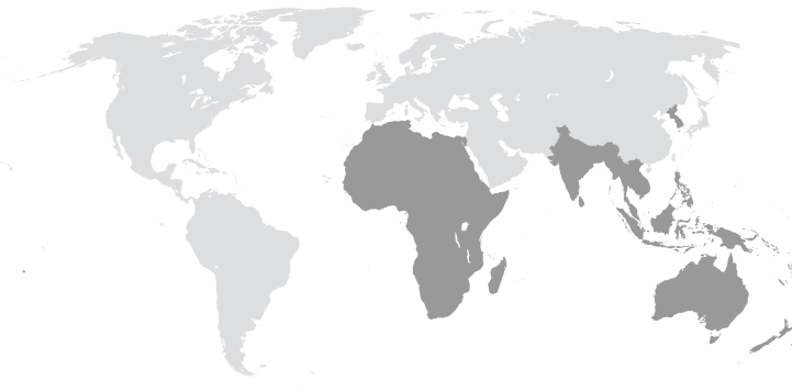 Jeunesse Global Roy Truett President of Asia Pacifica & Africa