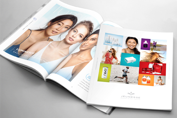 Jeunesse Global Products Catalog