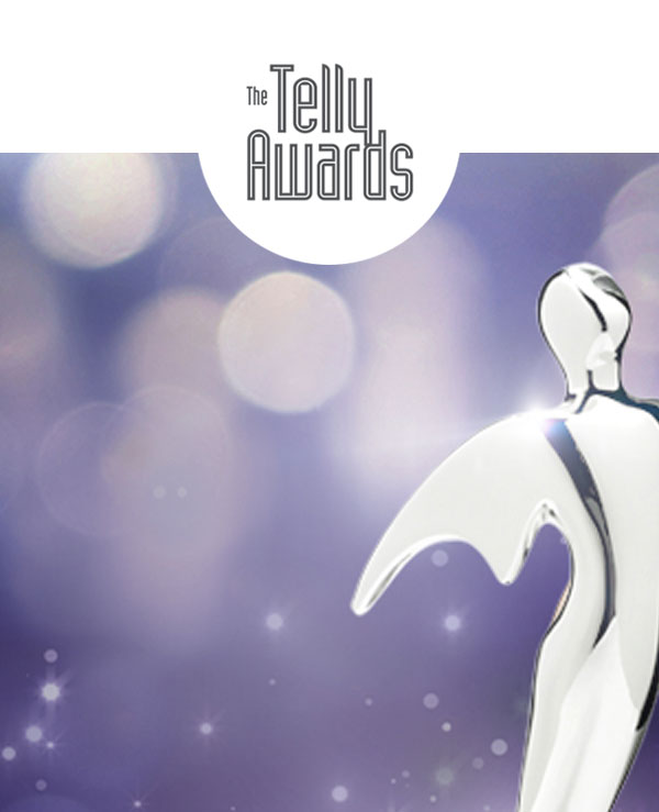 Jeunesse Global Telly Awards