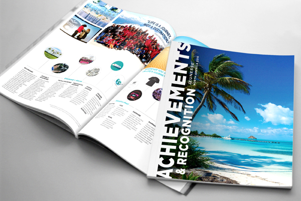 Jeunesse Global Lifestyle Rewards Trip